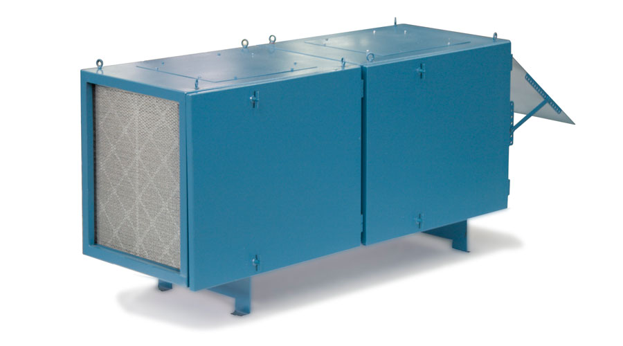 Belfab BA -air filtration