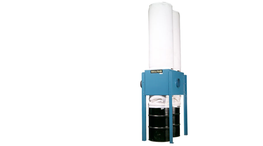 JDW – Dust Collector