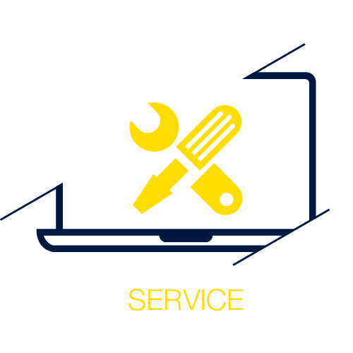 Service Software