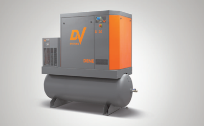 Dene D20 Rotary Screw Air Compressor