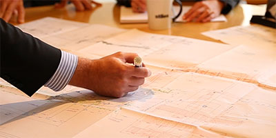Engineered - Project Management
