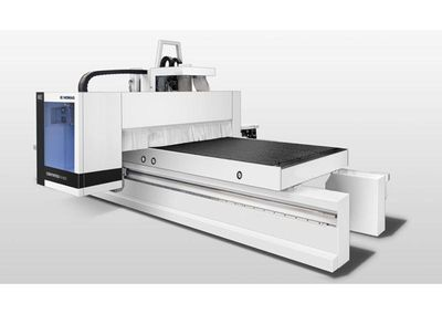 CENTATEQ N-700 CNC Machining Center