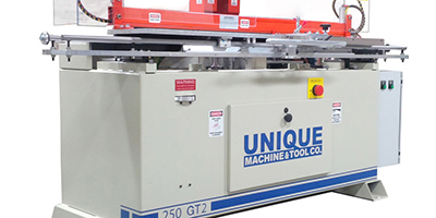 Unique Machine Machine Etech