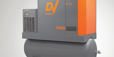 DV Systems E-tech