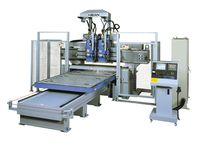 ER Series - Nested-based CNC Routers