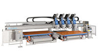 NC Series - 5-Axis CNC Routers