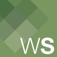 Stiles Software woodStore logo square