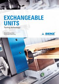 BENZ Product Catalog