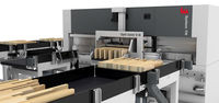 Opti-Joint Series - Automated Finger-Jointing Systems