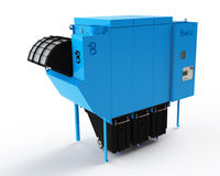 RG Series - Modular Pulse Jet Dust Collector