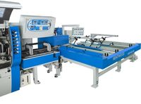Moulder Feeders and Devices