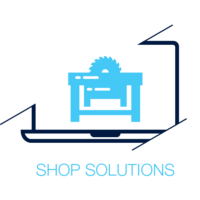 Shop Solutions Software